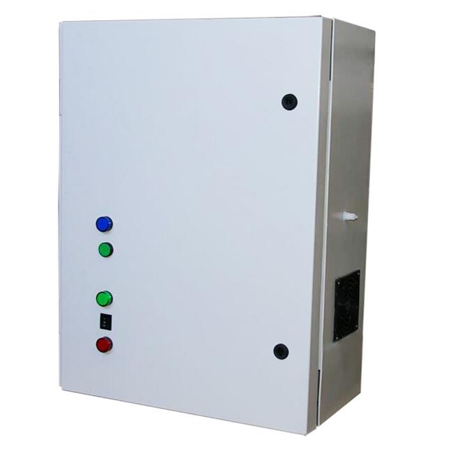 Generador de Ozono OxyTown