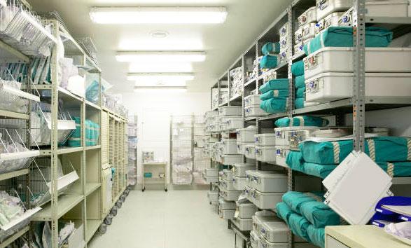 generadores de ozono hospitales