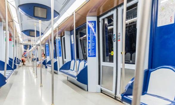 generadores ozono metro