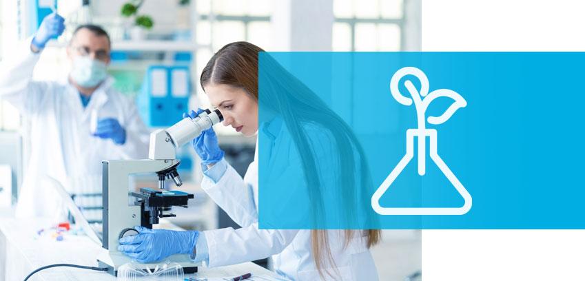 Tratamientos de ozonización industria química