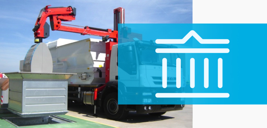 Tratamientos de ozonización para ozonización para industria sector publico